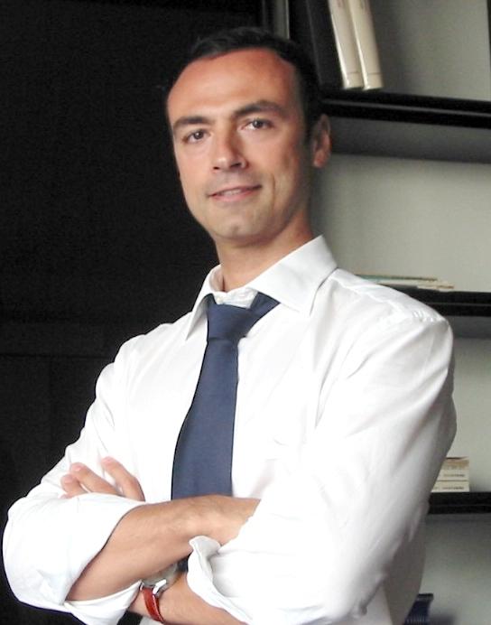 Andrea Fontana - Foto autore