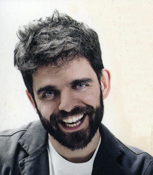 Andrea Grassi - Foto autore