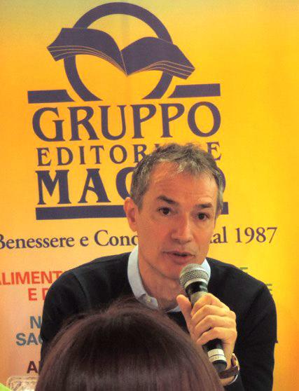 Andrea Penna - Foto autore