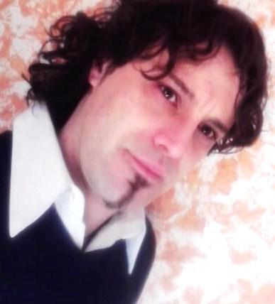 Andrea Pietro Cattaneo - Foto autore