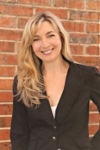 Andrea Waltz - Foto autore