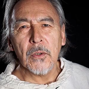 Angaangaq - Foto autore