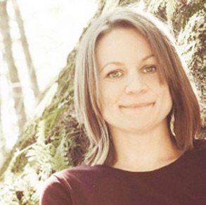 Angela J. Hanscom - Foto autore