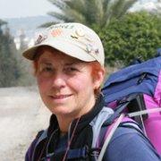 Angela Maria Seracchioli - Foto autore