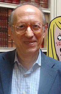 Angelo Petrosino - Foto autore