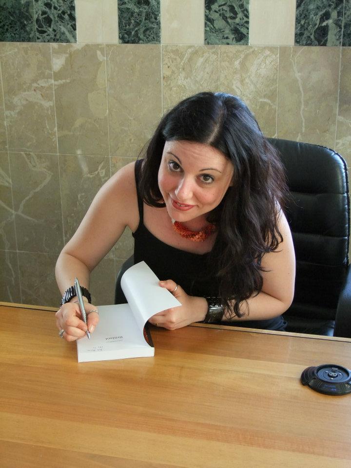 Anita Borriello - Foto autore
