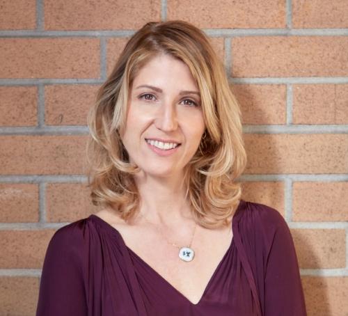 Ann Boroch - Foto autore