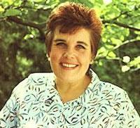 Ann Gillanders - Foto autore