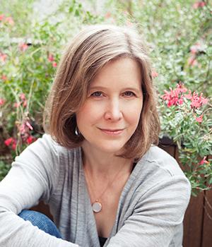 Ann Patchett - Foto autore