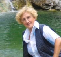 Anna C. Golzi - Foto autore