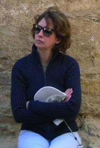Anna Casalis - Foto autore