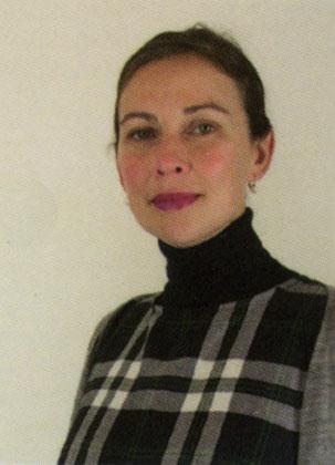 Anna Coda - Foto autore