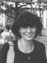Anna Curti - Foto autore