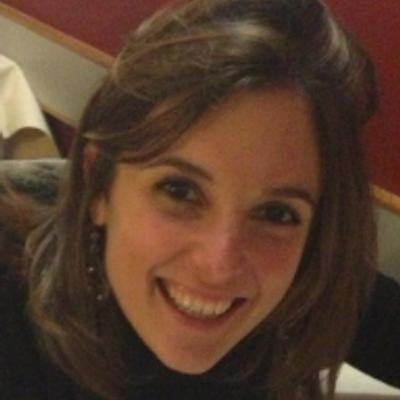 Anna Faggin