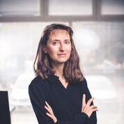 Anna Fata - Foto autore