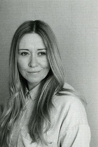 Anna Jones - Foto autore
