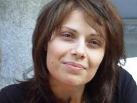Anna Laura Cannamela Embergher - Foto autore