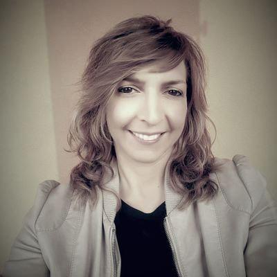 Anna Marconato - Foto autore