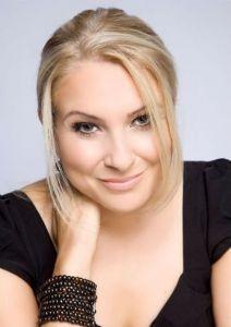 Anna McPartlin - Foto autore