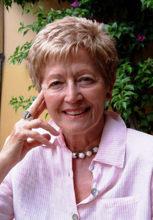 Anna Oliverio Ferraris - Foto autore