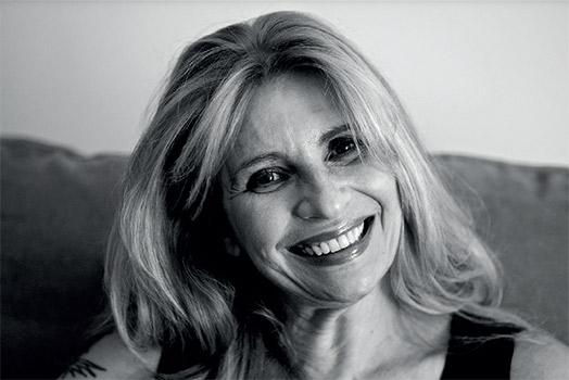 Anna Pavignano - Foto autore