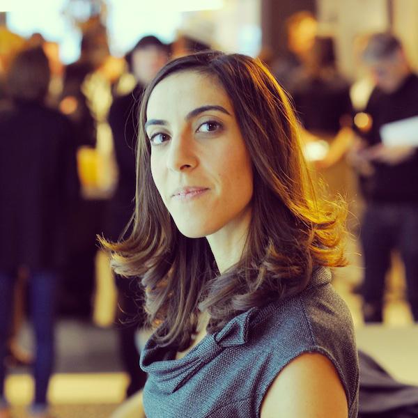 Anna Prandoni - Foto autore