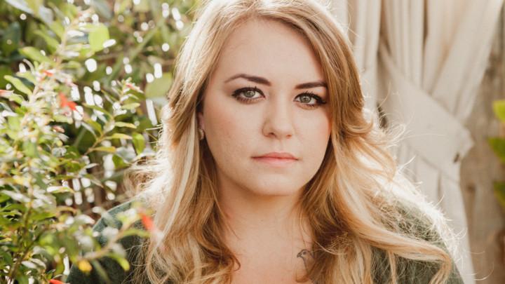 Anna Todd - Foto autore