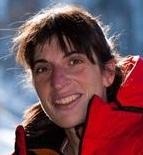 Anna Torretta - Foto autore