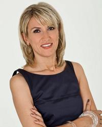 Anna Villarini - Foto autore
