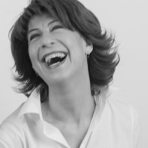 Annalisa Dorbolò - Foto autore