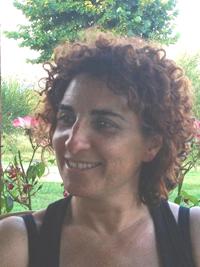 Annalisa Altini - Foto autore