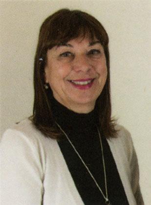 Annamaria Saterini - Foto autore