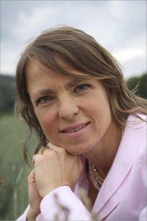 Anne Katharina Zschocke - Foto autore