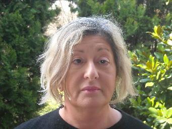 Antonella Bartolucci - Foto autore