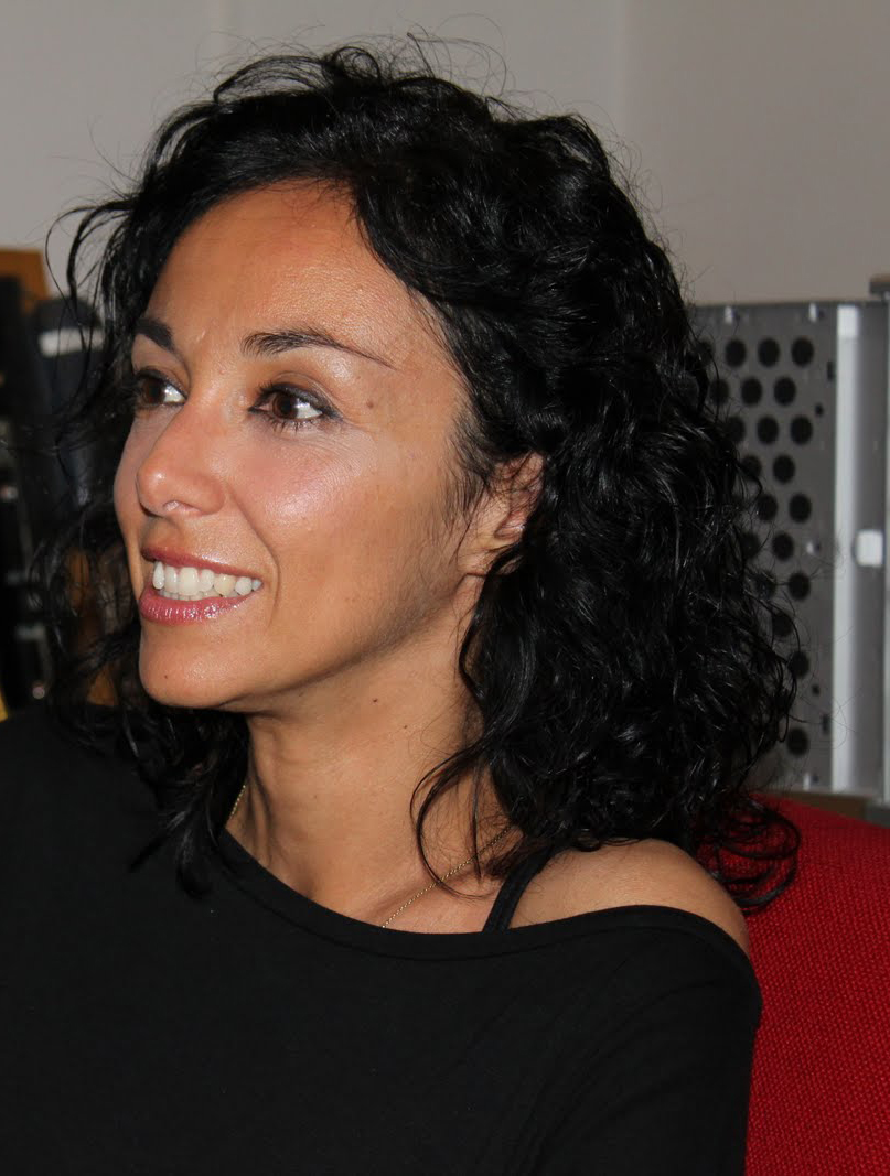 Antonella Grippo - Foto autore
