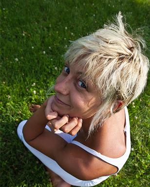 Antonia Tognù - Foto autore