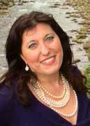 Antonina Maria Botta - Foto autore