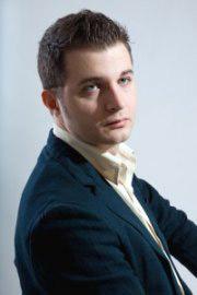 Antonino Fabio Ciaccio - Foto autore