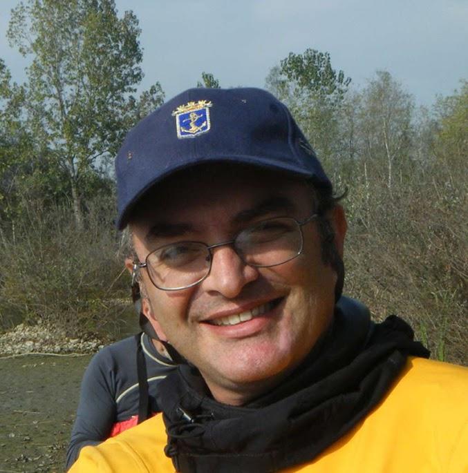 Antonino Pusateri - Foto autore