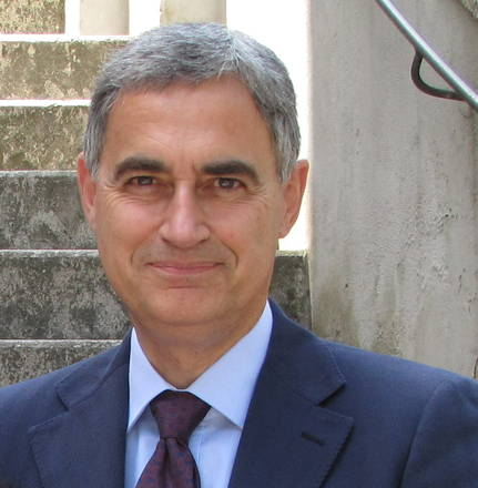 Antonio Ereditato