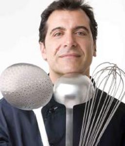 Antonio Scaccio - Foto autore