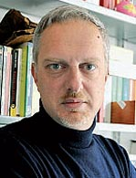 Antonio Scurati - Foto autore