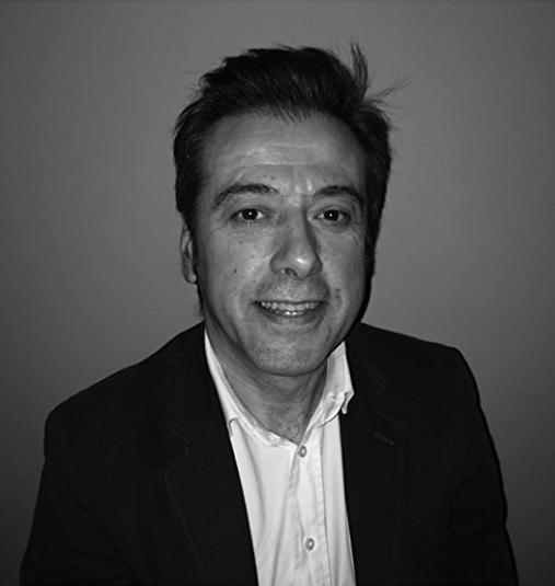 Antonio Valerio Ferrero - Foto autore