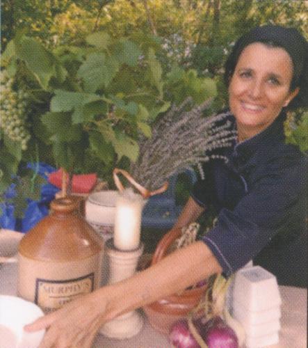 Barbara Polvani - Foto autore