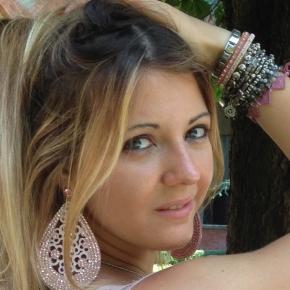 Arianna Cesana - Foto autore