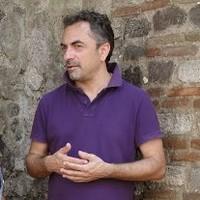 Armando Mei - Foto autore
