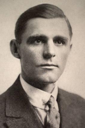 Arthur E. Powell - Foto autore