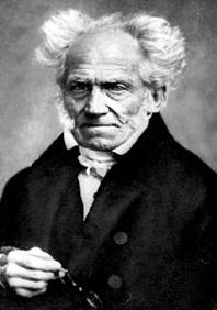 Arthur Schopenhauer - Foto autore