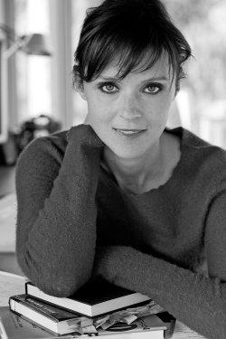 Arwen Elys Dayton - Foto autore