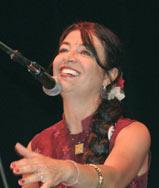 Ashima - Foto autore